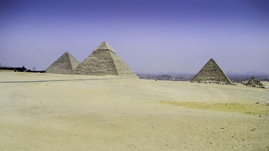 Mesopotamia vs Egypt