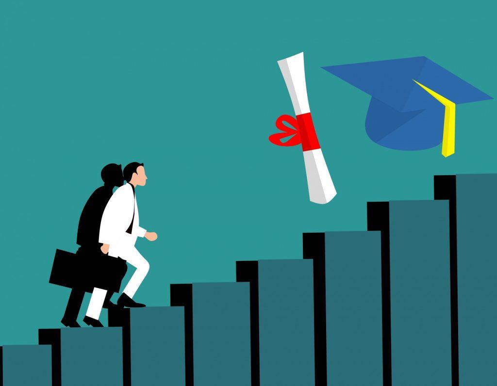 Academic vs Educational Qualification