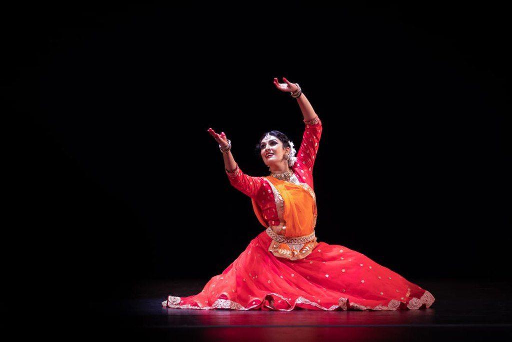 Classical Dance vs Folk Dance