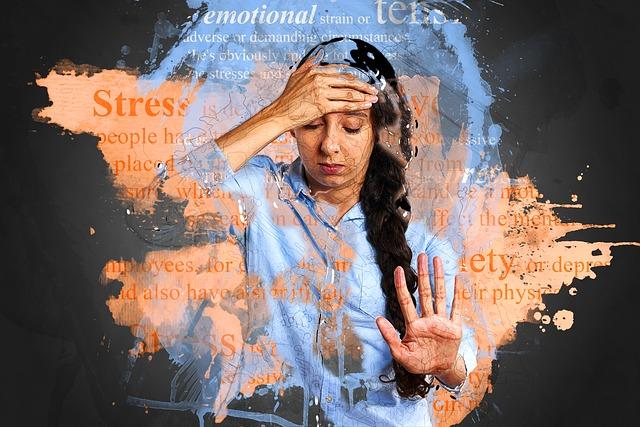 Stress vs Distress