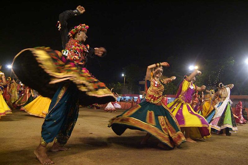 Classical Dance and Folk Dance - What is the difference
