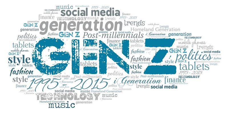Generation Y vs Z