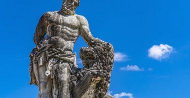 Hercules vs Heracles