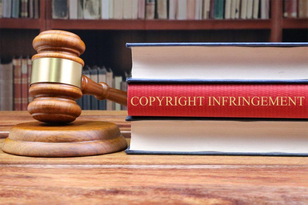 Plagiarism vs Copyright Infringement